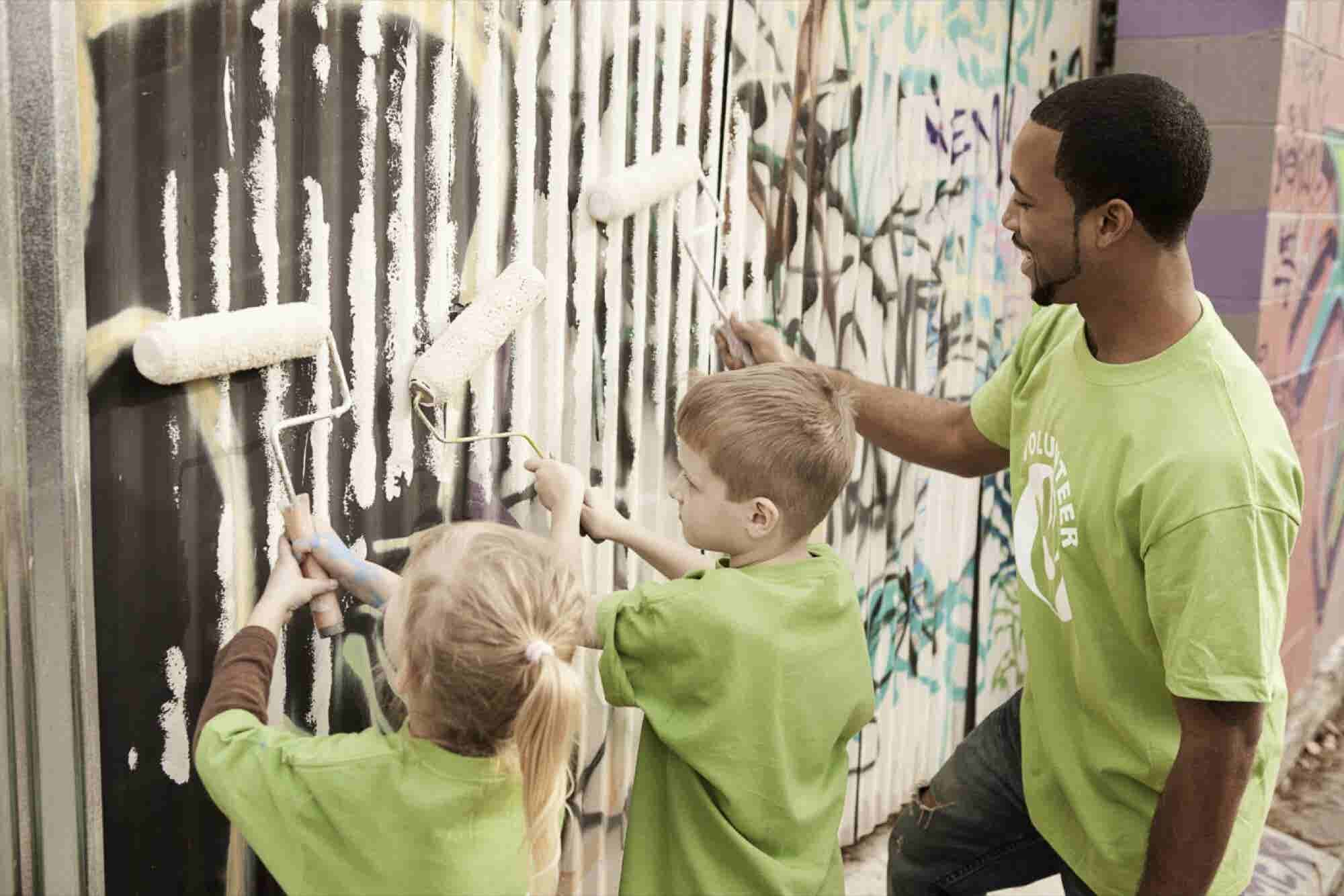 4 Strategies to Build a Stronger Brand Through Philanthropy