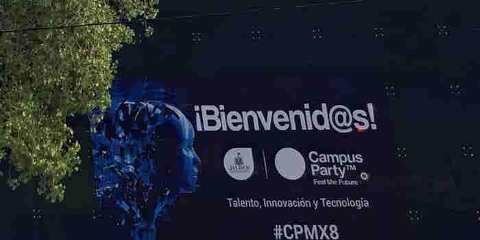 Adiós emprendedores, lo de hoy son los intrapreneurs: Campus Party 2017
