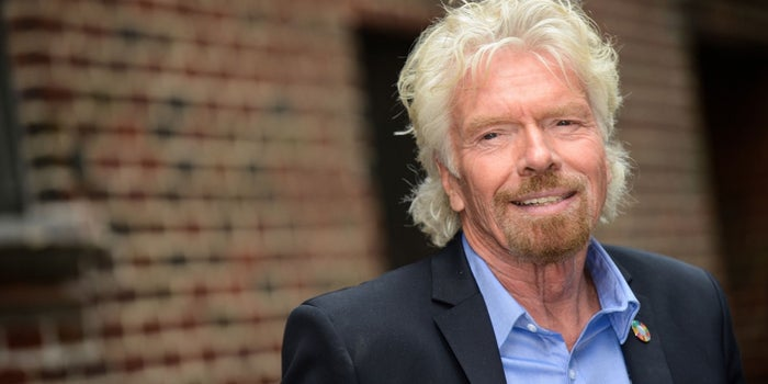 5 Lessons I Learned on Sir Richard Branson's Necker Island