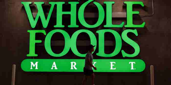 3 Entrepreneurial Lessons From the Amazon/Whole Foods Mega-Merger