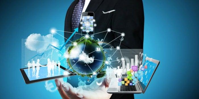Vuelve a tu negocio más competitivo con estas tecnologías