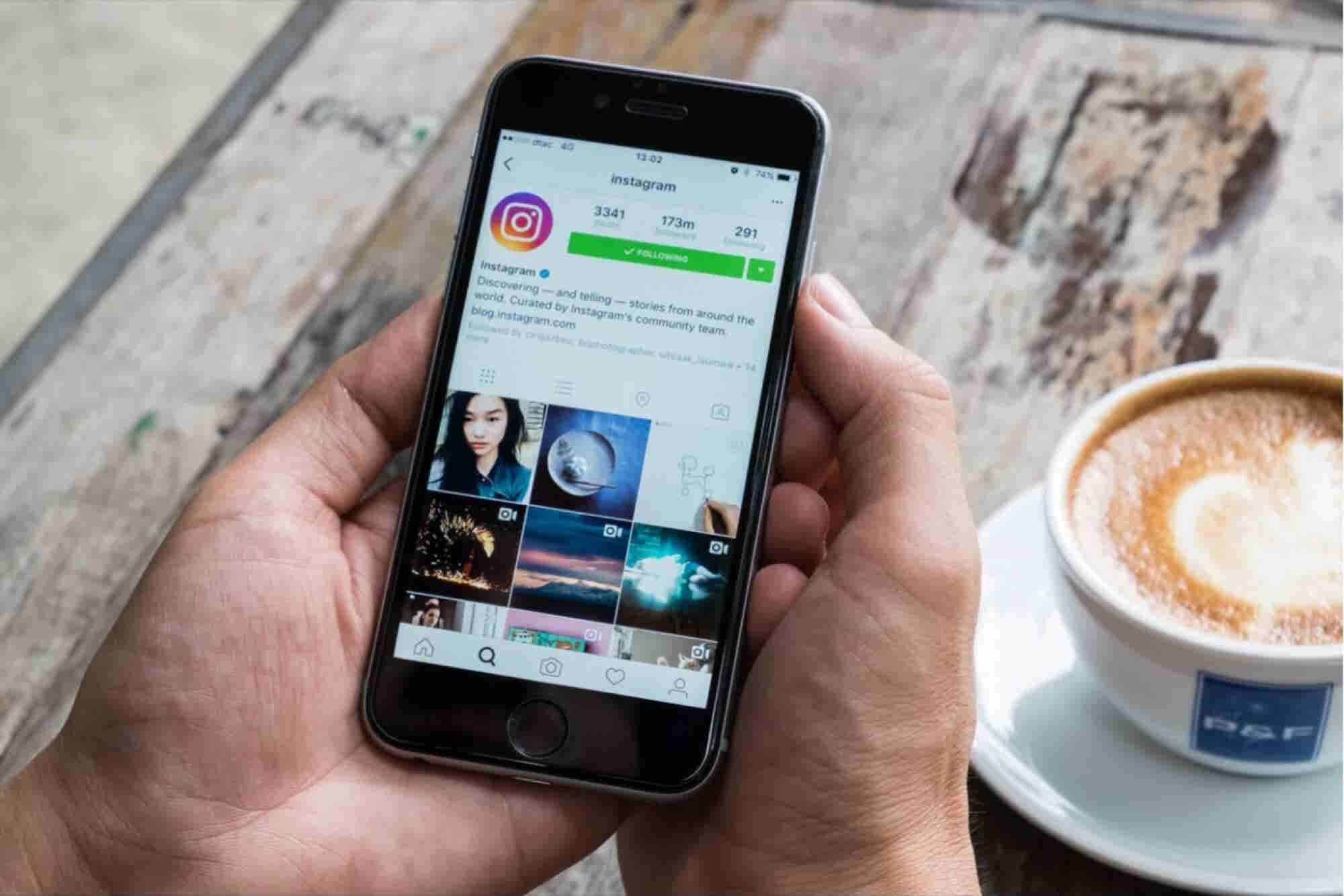 Why Even B2B Companies Need To Be On Instagram