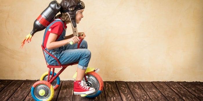 5 lecciones de los niños para ser mejor líder