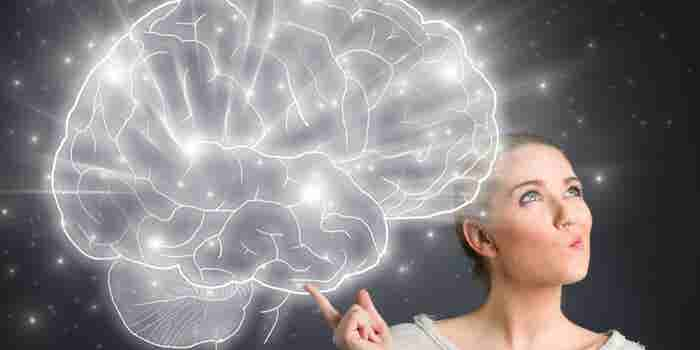 5 Ways to Rewire Your Brain to Be Positive