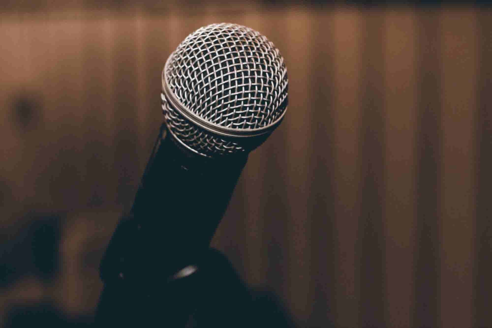 Business Opportunities in the Hit Genre of Stand-up Comedy