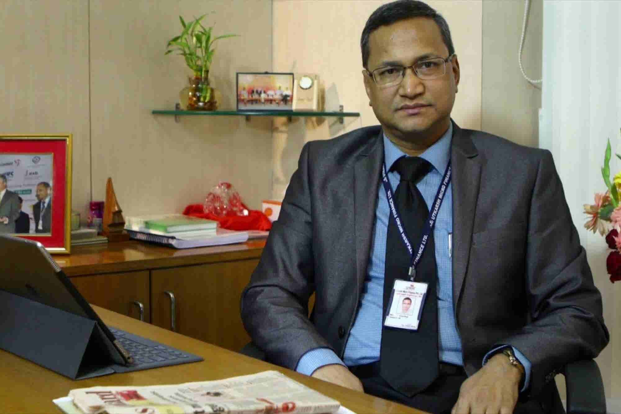 How This Small Finance Bank is Taking Big Entrepreneurial Steps