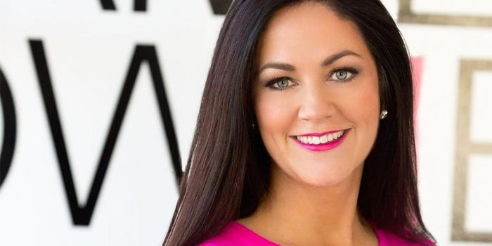This Entrepreneur Who Sold Her Company for $1 Billion Wants You to Throw Out the Unwritten Rules That Hold You Back
