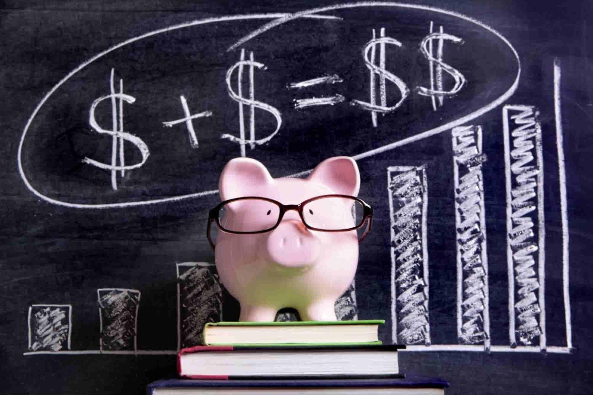 Estas 8 ideas te ayudarán a tener un 'dinerito extra'