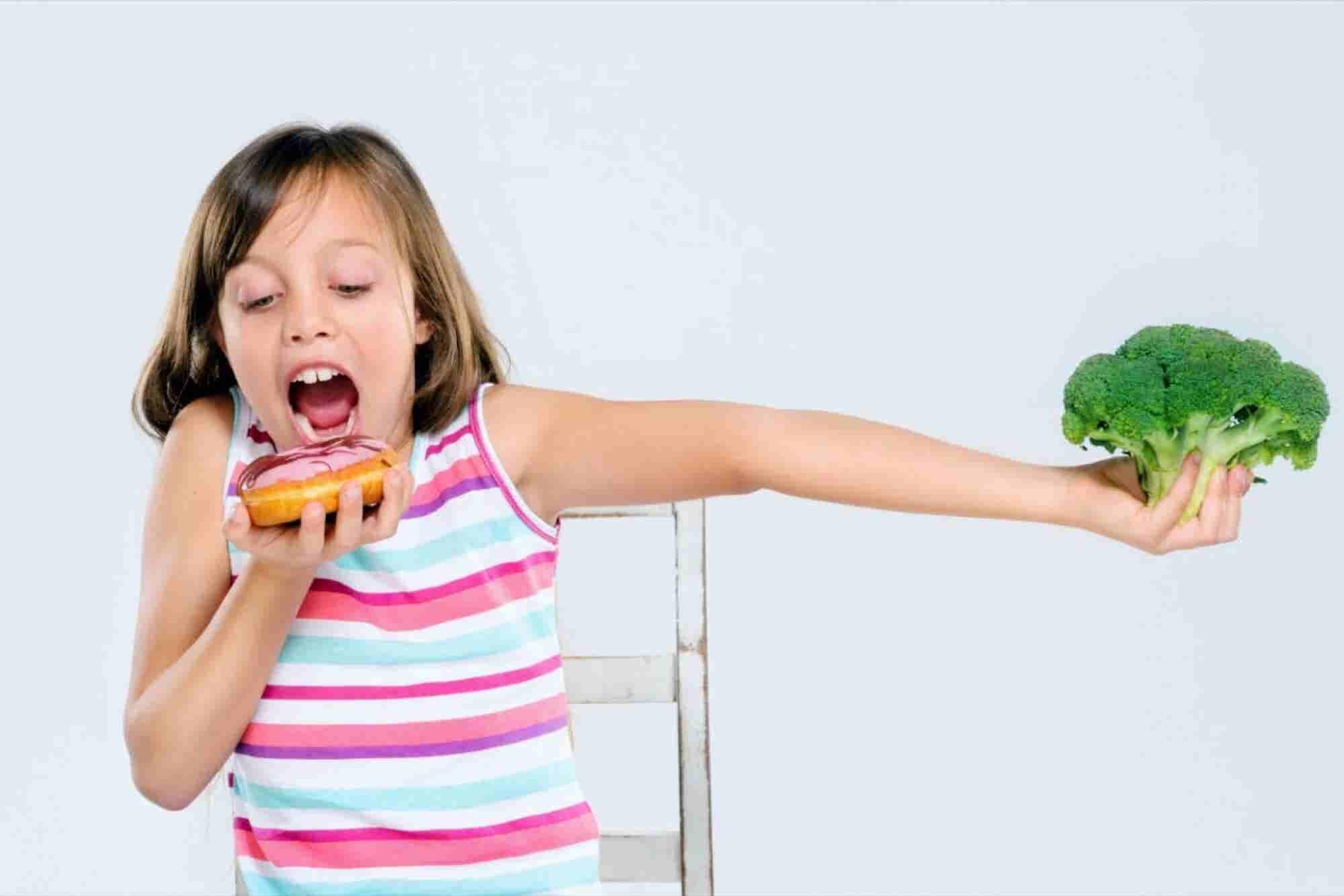 Los secretos de la comida para equilibrar tus emociones