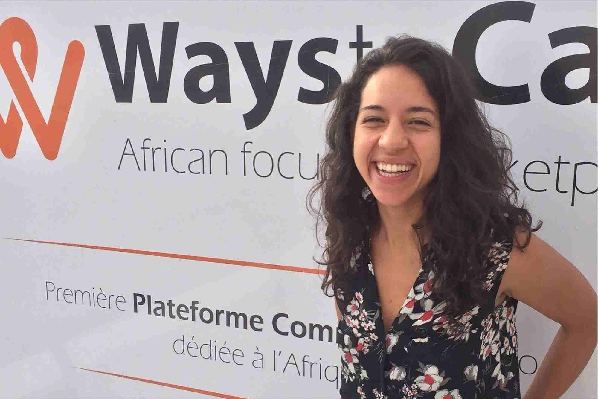 Moroccan Startup WaystoCap Is Enabling Africa's Businesses To Trade Be...
