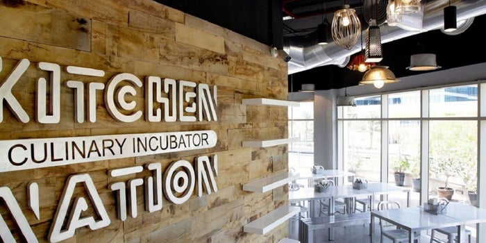 kitchen nation helps culinary startups scale independently - Kitchen Incubator