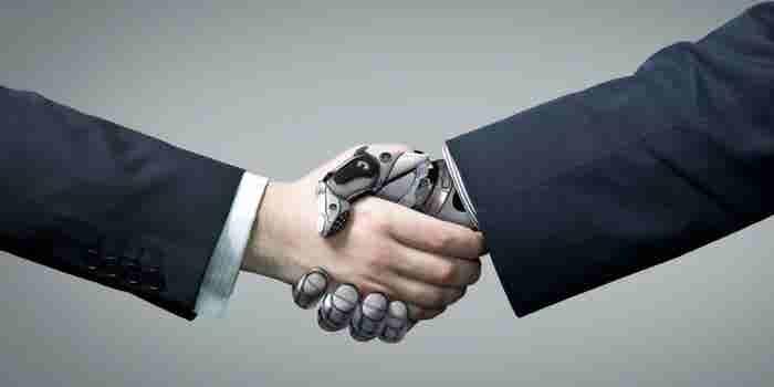 Ya usas la inteligencia artificial (y no te das cuenta)