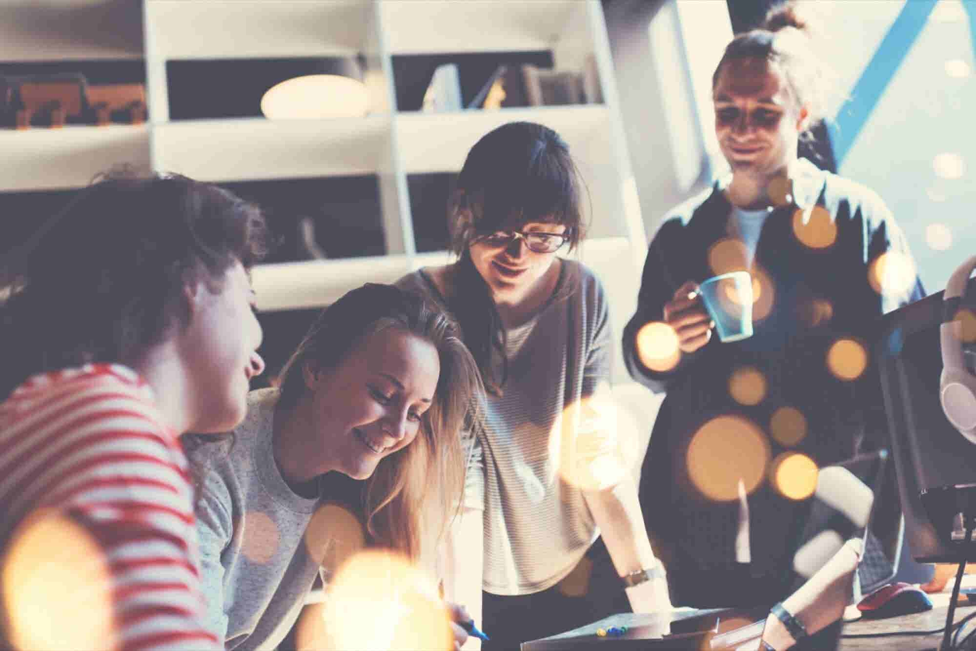 10 Millennial Leadership Qualities That Contribute to a Positive Office Culture