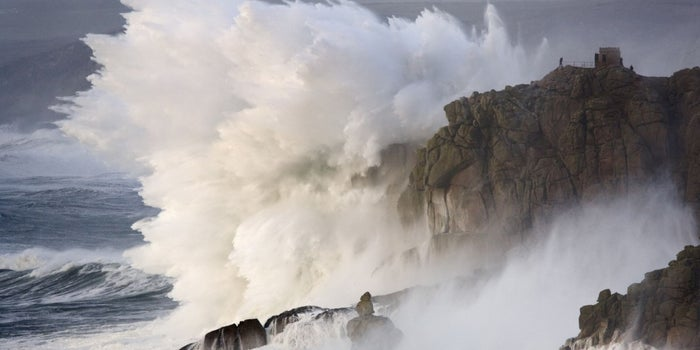 To Succeed, You Need to Be the Rock in a Storm