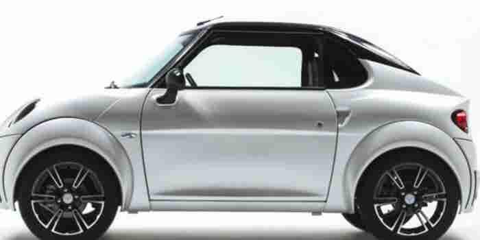Conoce el primer auto eléctrico 100% mexicano