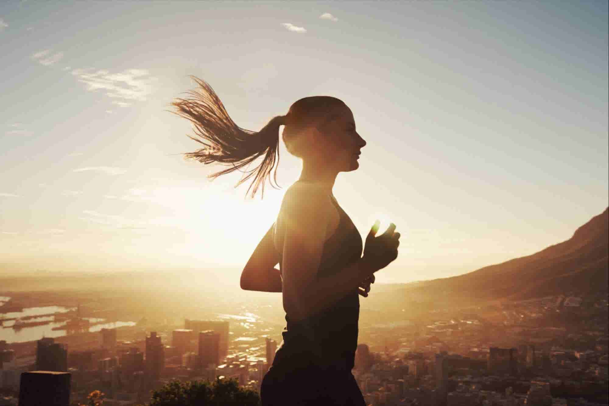 10 Things Healthy People Have in Common