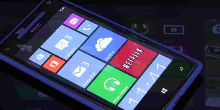 Ya no habrá actualizaciones para el Windows Phone 8.1 a partir de hoy