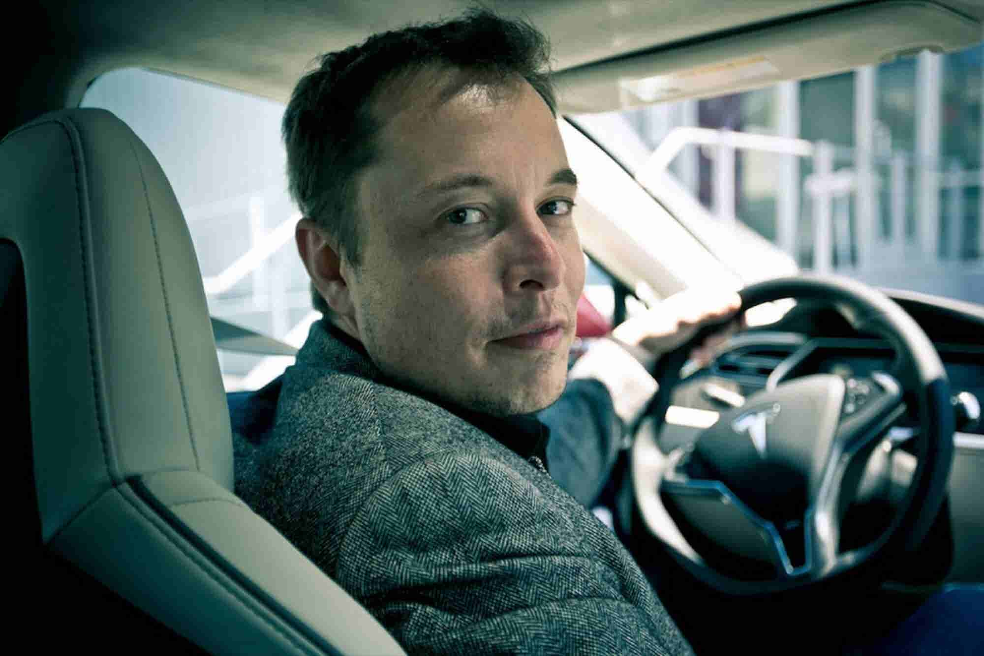 Elon Musk Buys Back X.com From PayPal