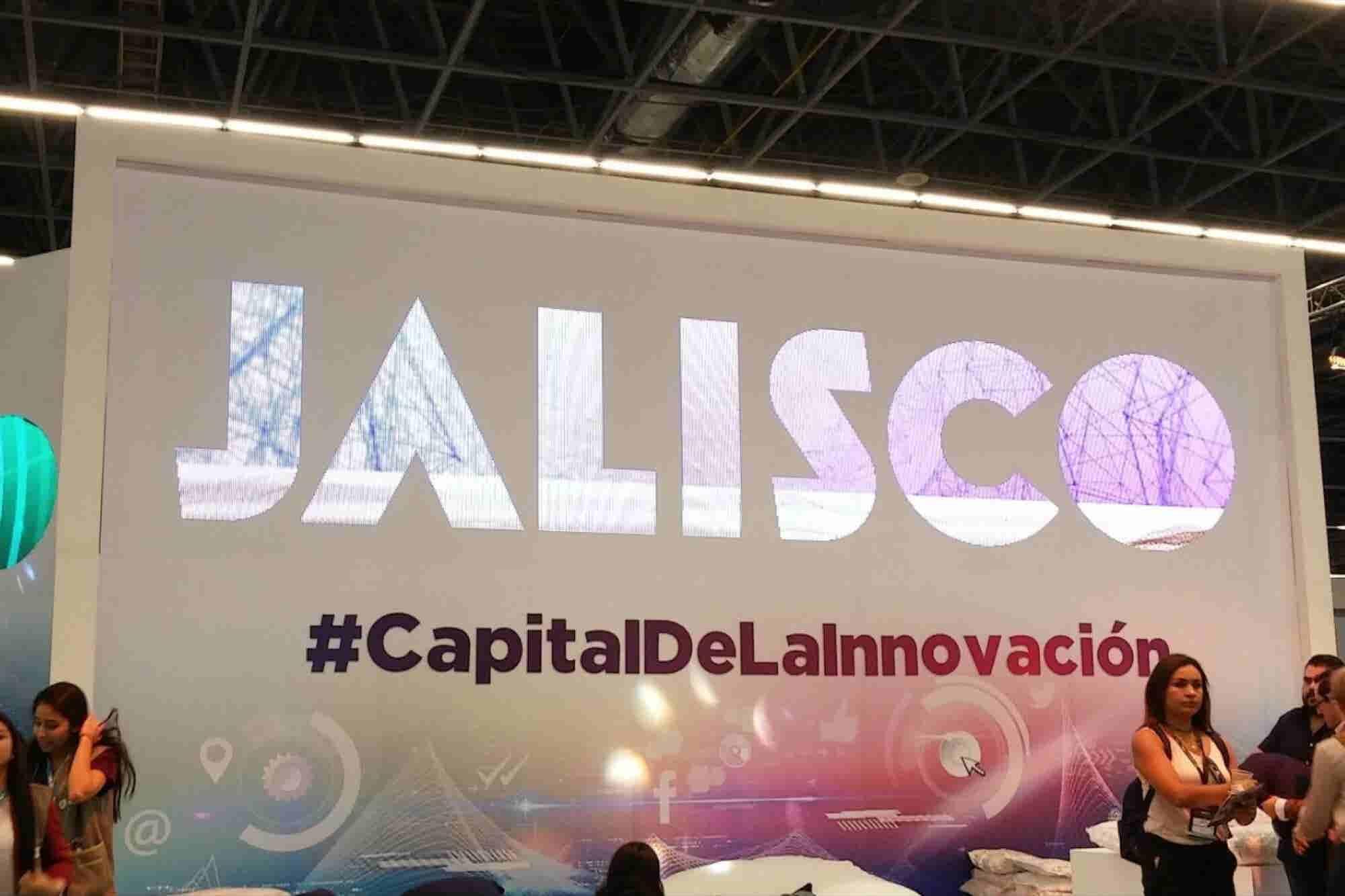 Jalisco, el máximo hub de startups tecnológicas de América Latina