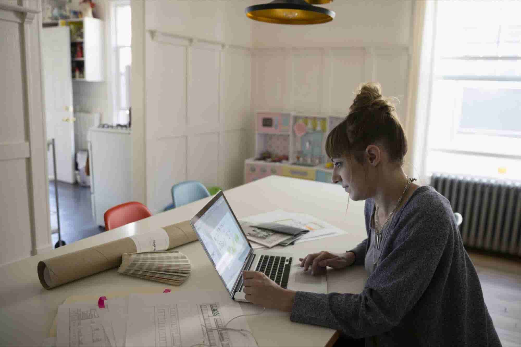 You'll Never Expect Which Generation Has the Most Freelancers Today