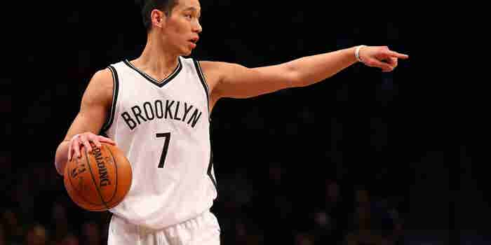 NBA Star Jeremy Lin's 5 Lessons on Staying Focused and Investing in Long-Term Growth