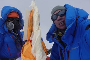 3 Business Lessons I Learned While Summitting Mt. Everest Without Supplemental Oxygen