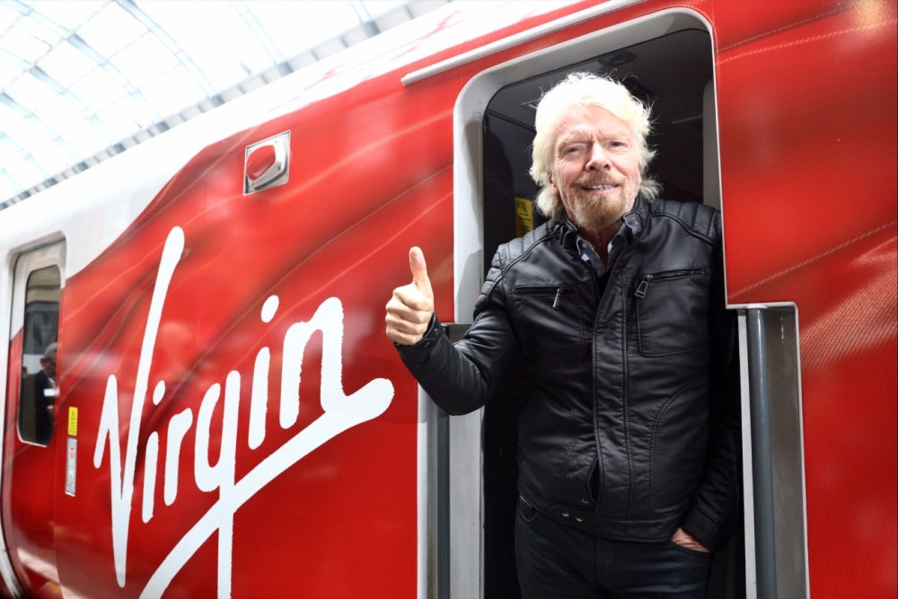 11 Powerful Quotes to Make You More Successful From Billionaire Entrepreneur Richard Branson