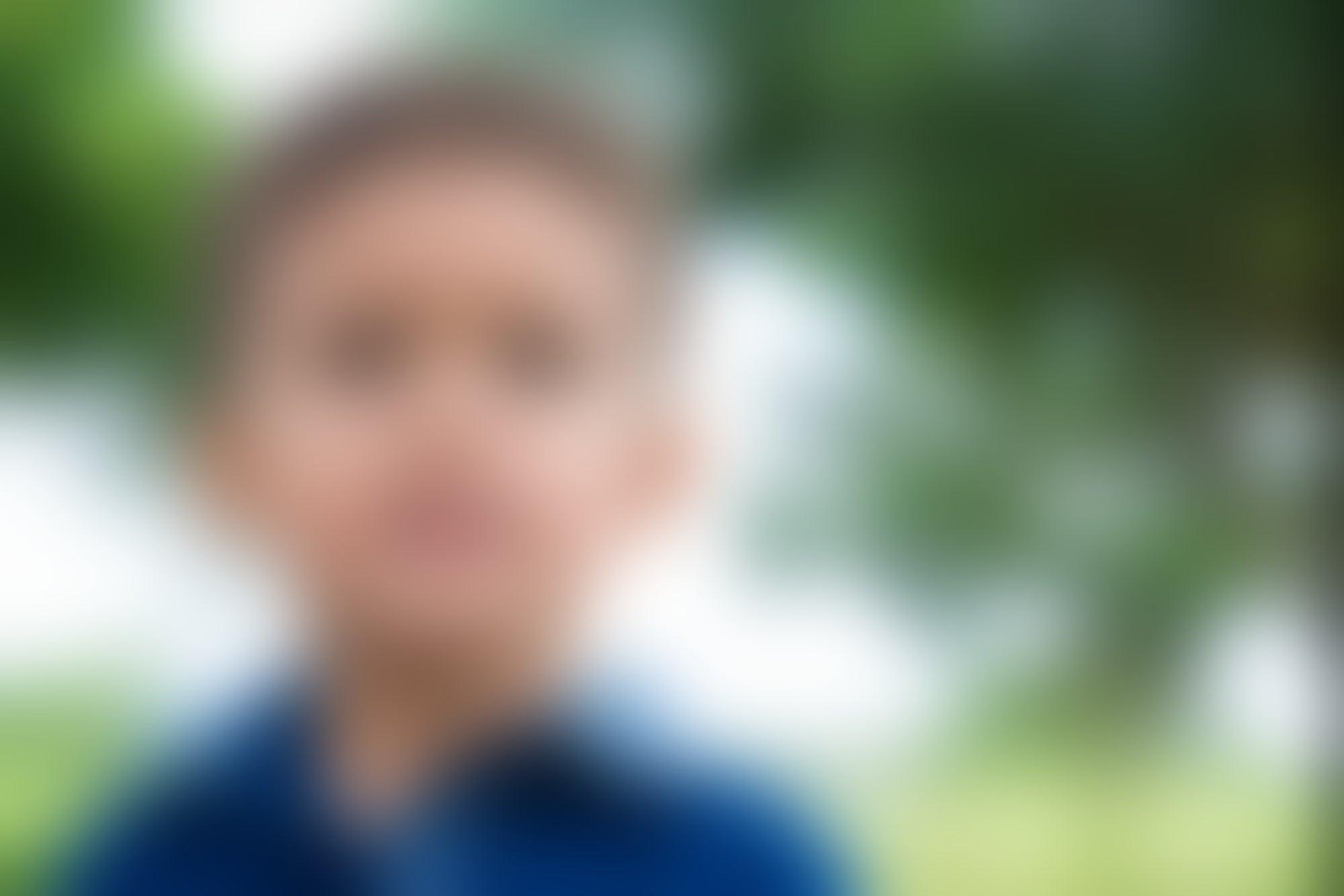 Historia del niño que siempre quiso una avalancha