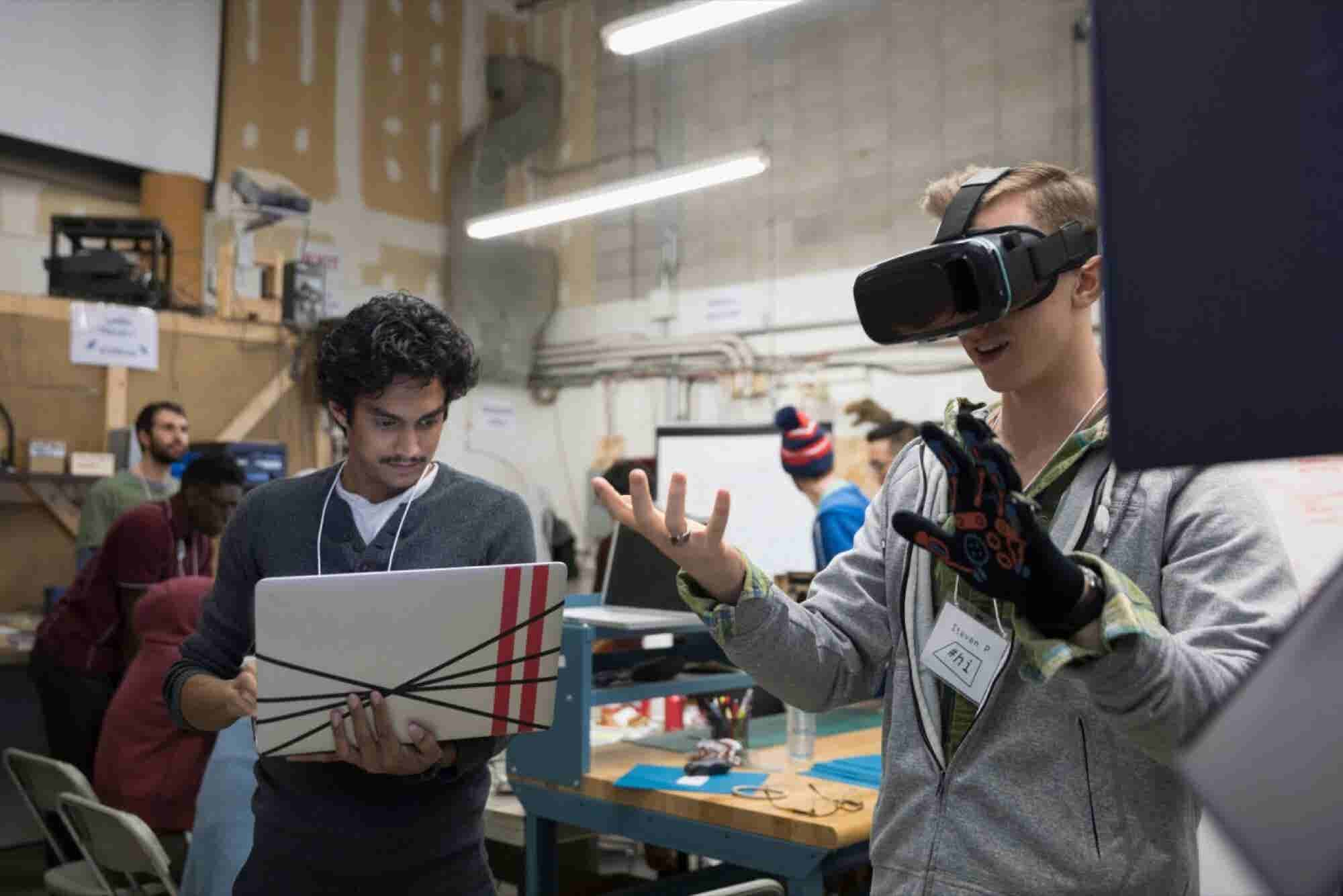 From AI to VR and Beyond: Simple Rules for Harnessing Technology