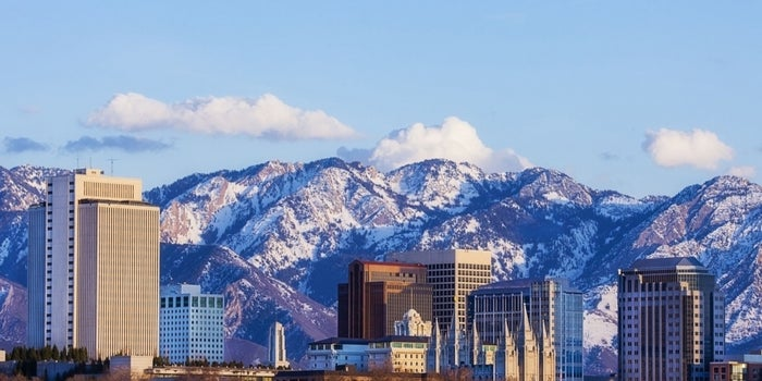 Utah, the Next Silicon Valley?