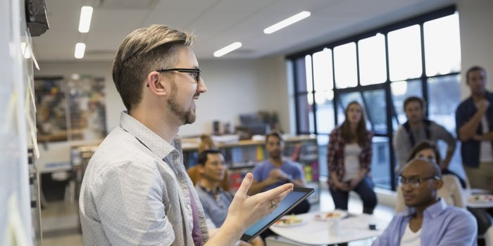 3 Aspects of Work-Life-Balance You Won't Find in Company Presentations