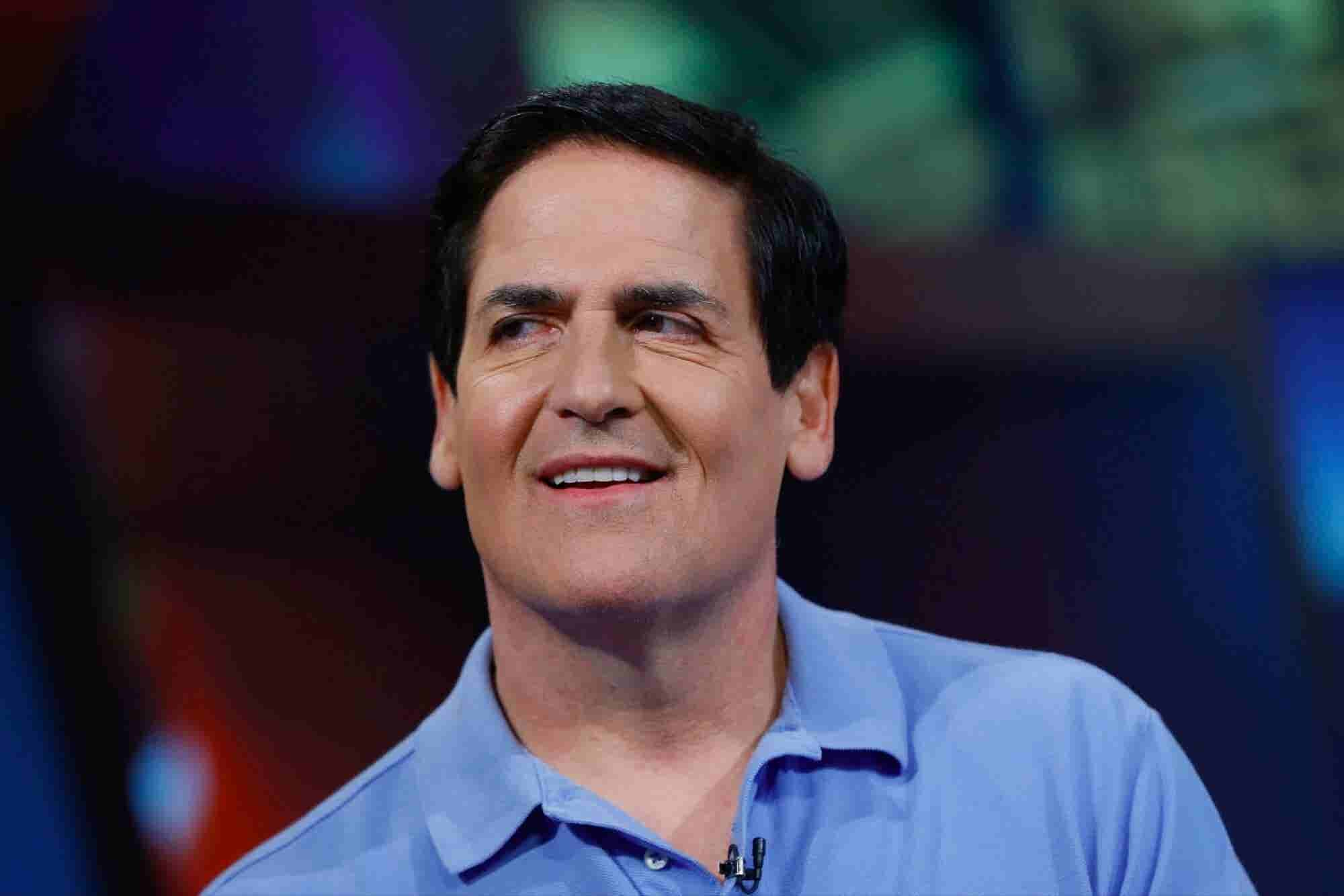 23 Quotes on Failure From Super Successful Leaders Like Barbara Corcoran, Mark Cuban and More