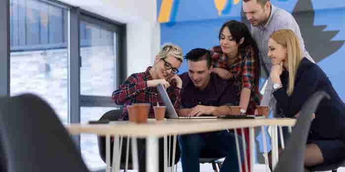 ¿Quieres que tu equipo colabore más? La respuesta es MUY simple