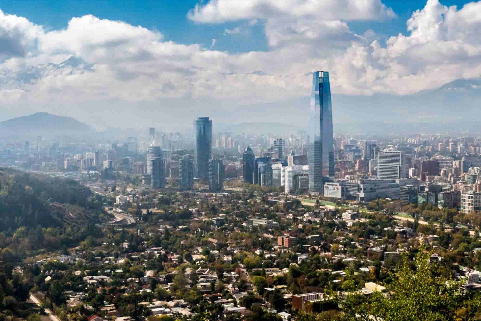 4 Lessons U.S. Entrepreneurs Can Learn From Latin American Startup Culture