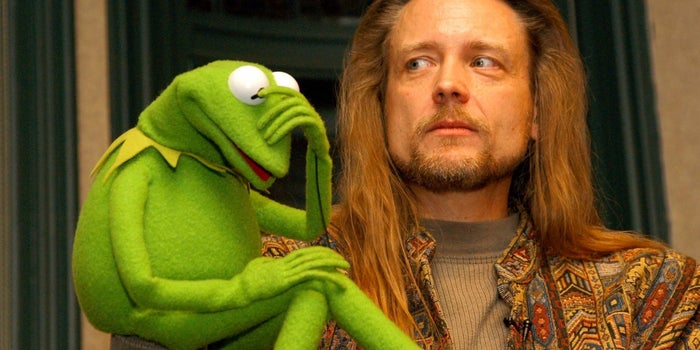 Kermit the Frog's Voice Actor Publishes a Heartbreaking Letter After Being Fired