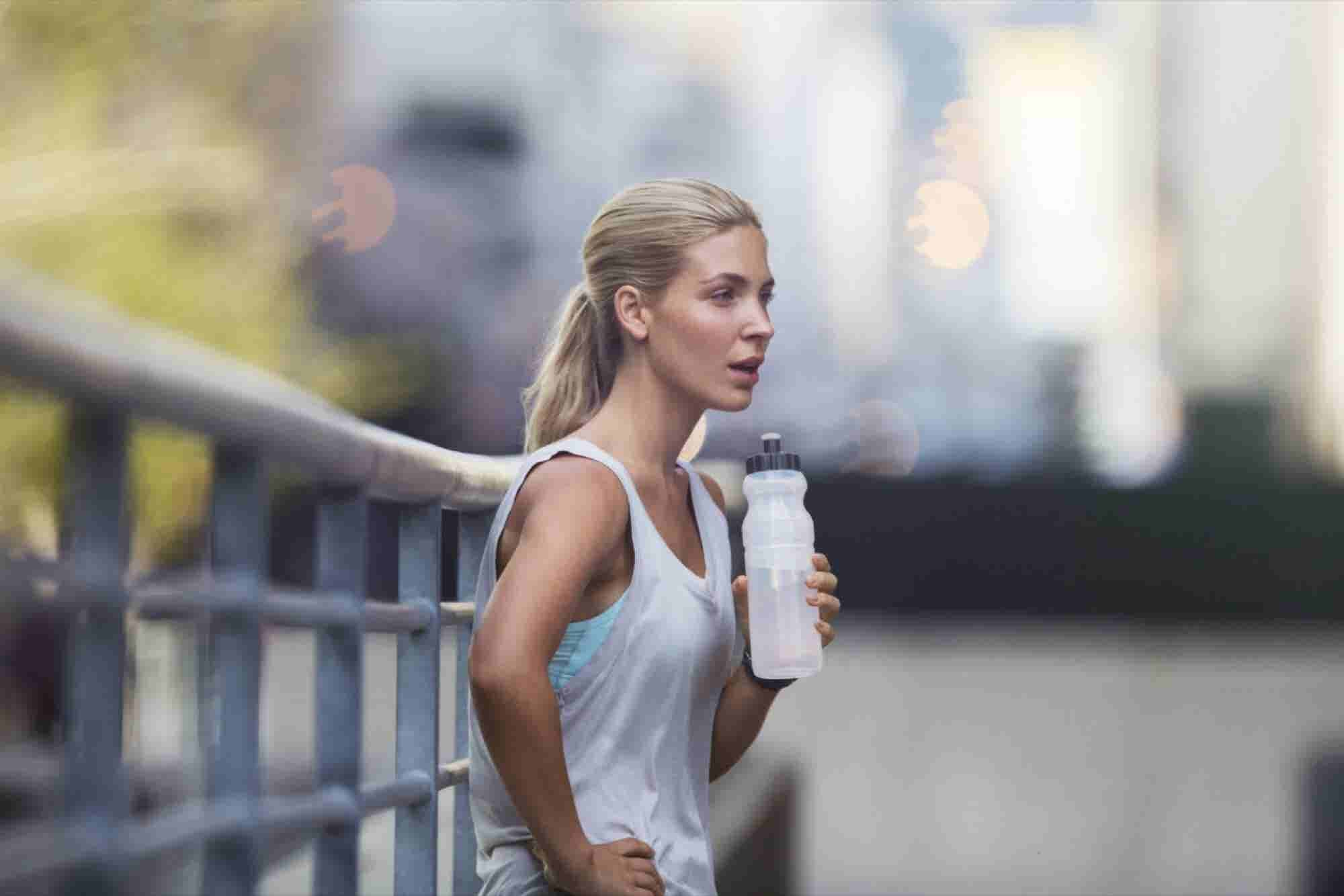 7 Ways Entrepreneurs Can Keep (or Get) Fit, Happy and Productive