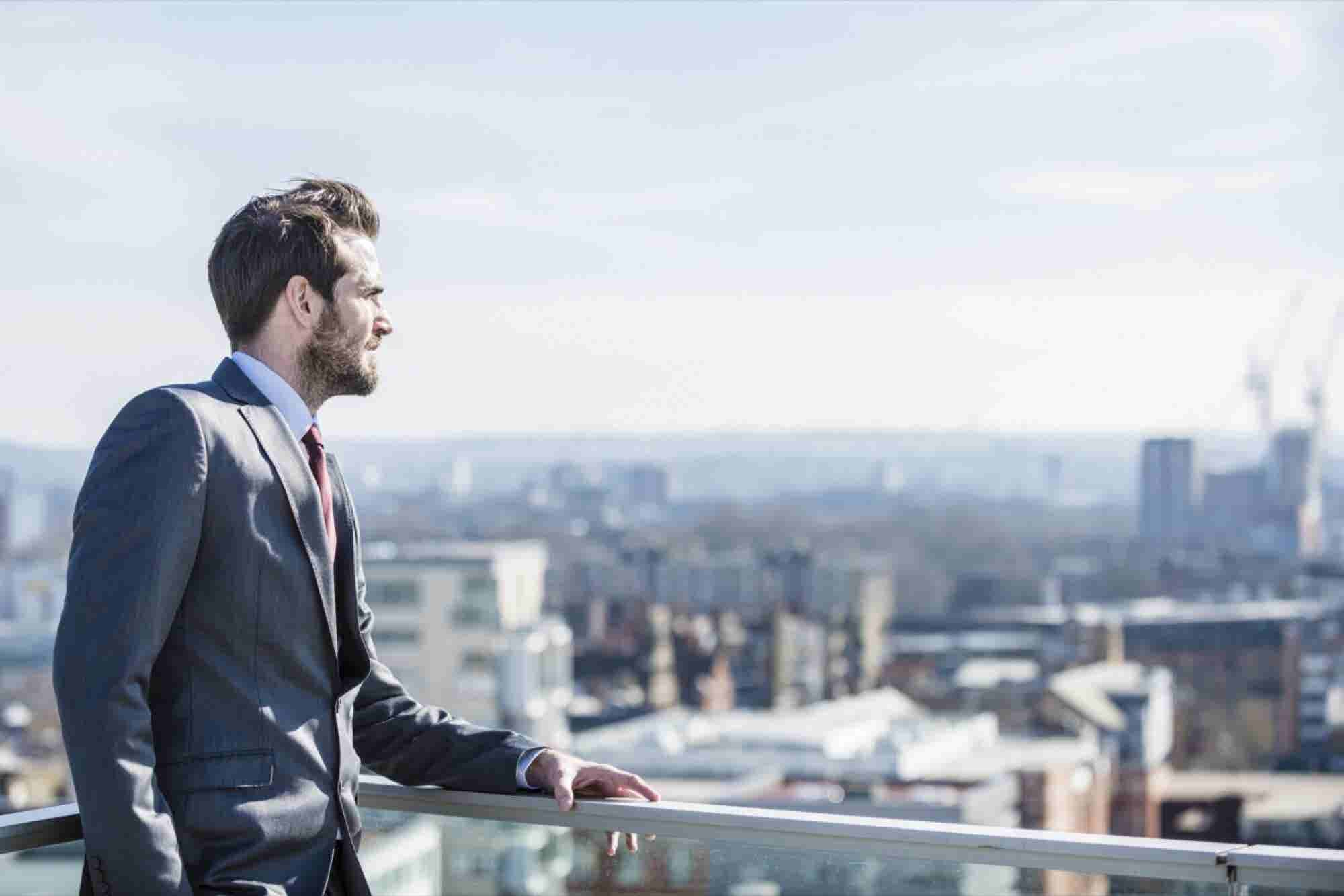 How to Land a Job in a New City Like a Pro