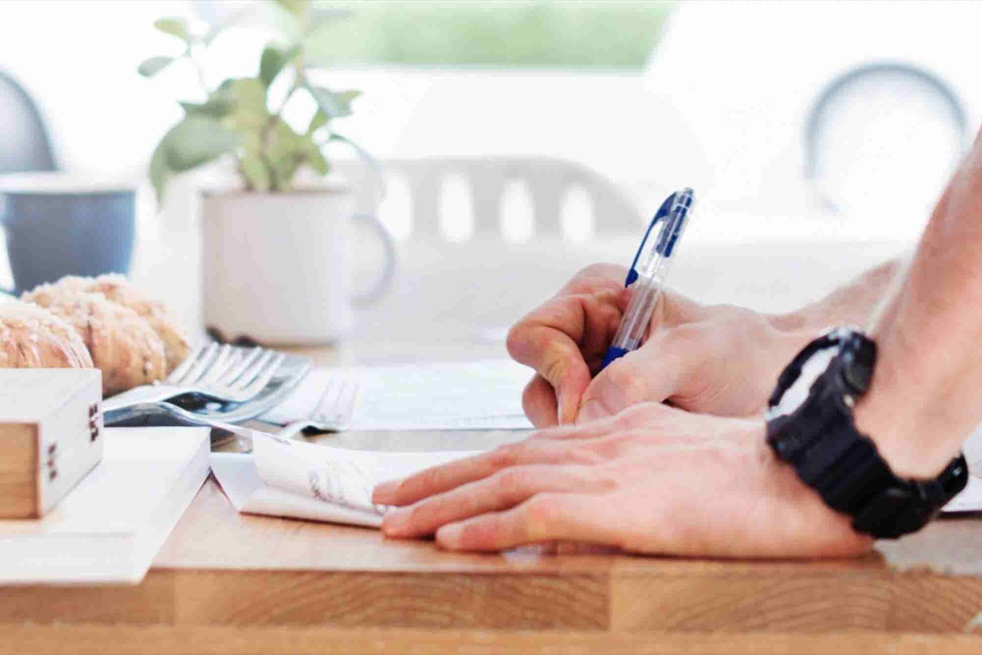 An Emergency Safety Valve: The Case for Entrepreneurial Estate Plannin...