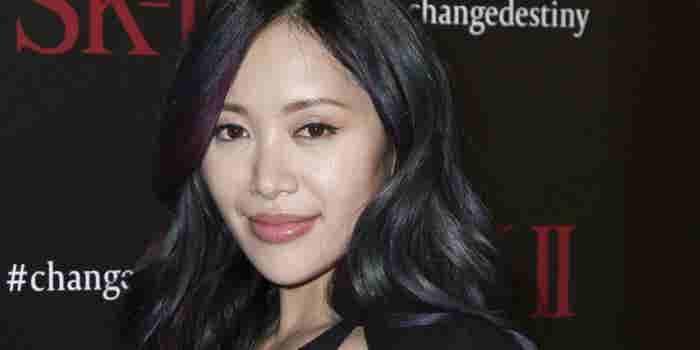 Michelle Phan: de mesera a millonaria