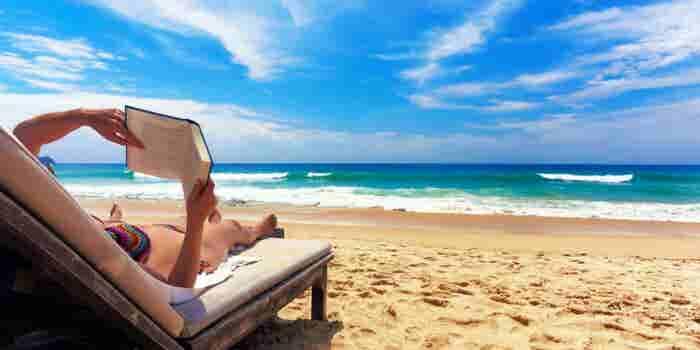 ¡8 libros que debes leer este verano!