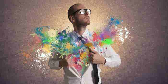 5 preguntas que te ayudarán a explorar tu creatividad