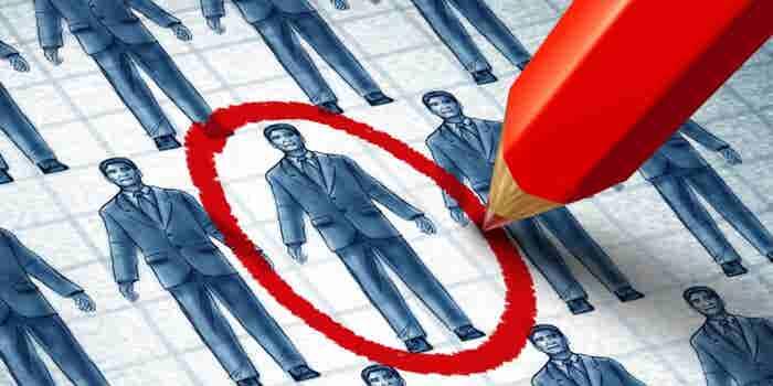 ¡No contrates una persona de Recursos Humanos para tu empresa!