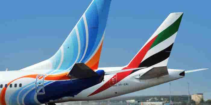 Emirates And Flydubai Enter Into Partnership To Strengthen Position