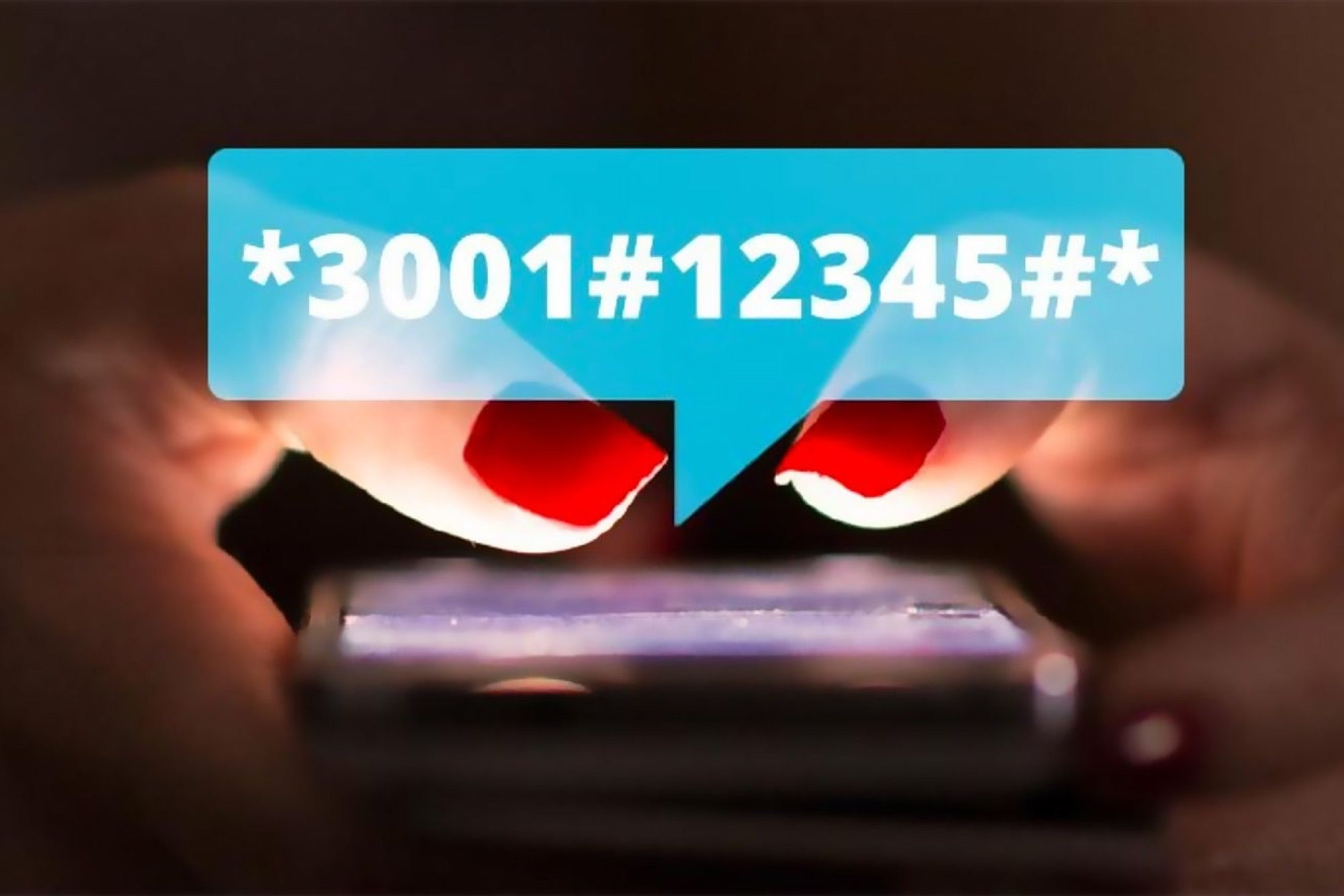 Cell codes - Unlock your phone now!