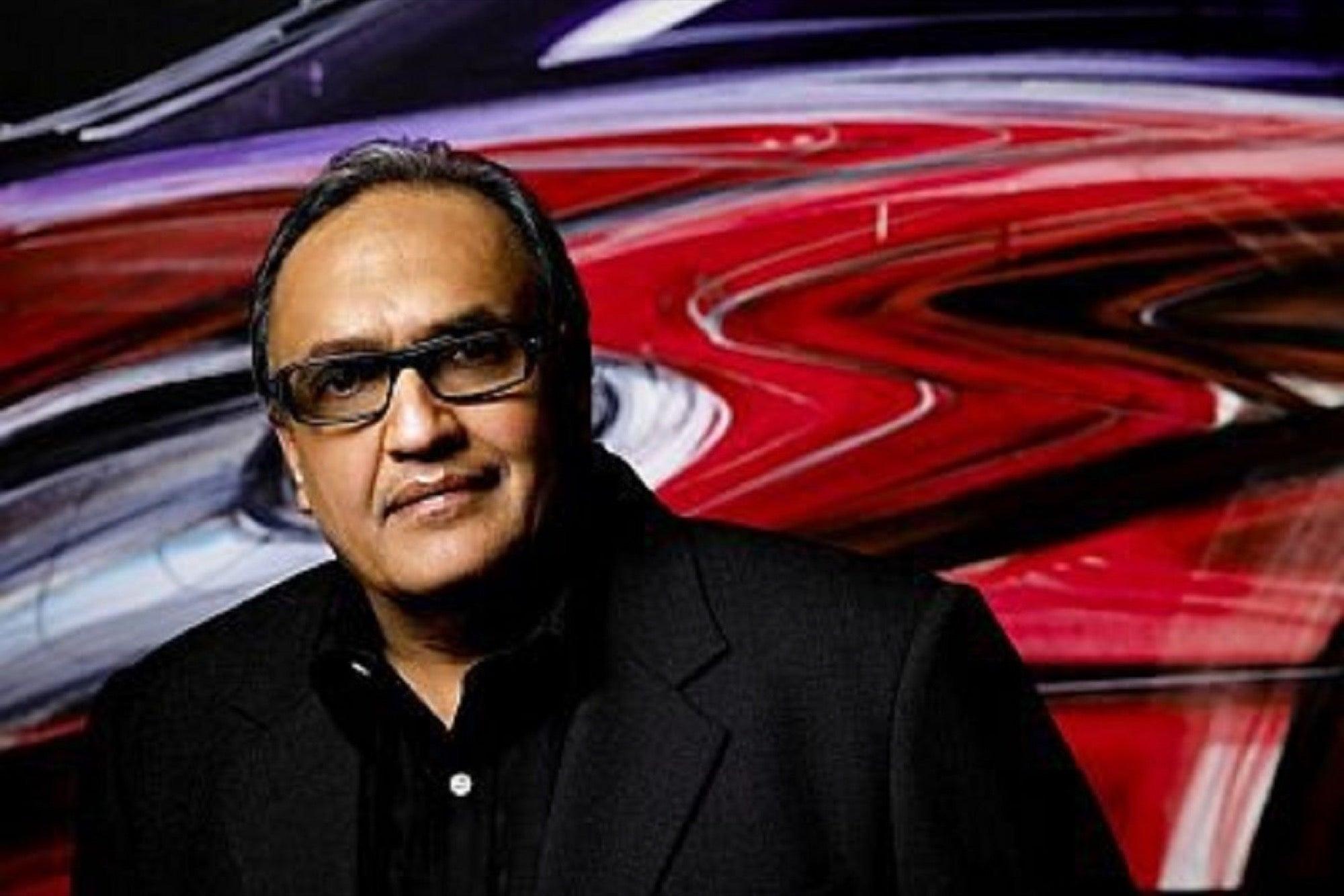 DC Design Founder Dilip Chhabria's #4 Valuable Tips to Budding Entrepreneurs
