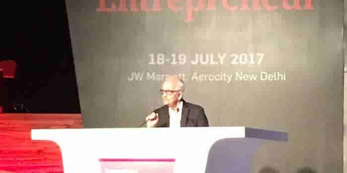 Ex-RBI Governor Dr Bimal Jalan Calls For Major Policy Reforms by Government