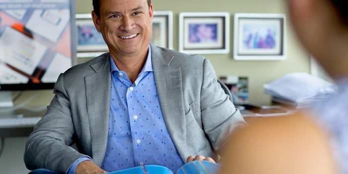 How This CEO Makes Fun a Priority While Leading a Prestigious 73-Year-Old Company