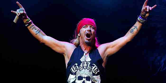 Here's What Former 'Celebrity Apprentice' Winner Bret Michaels Really Thinks About Trump