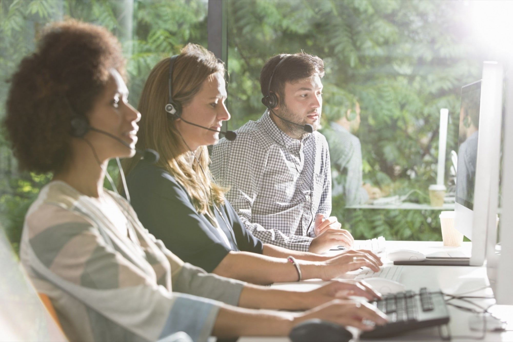 The 4 Top Customer Service Screw-Ups You Must Avoid