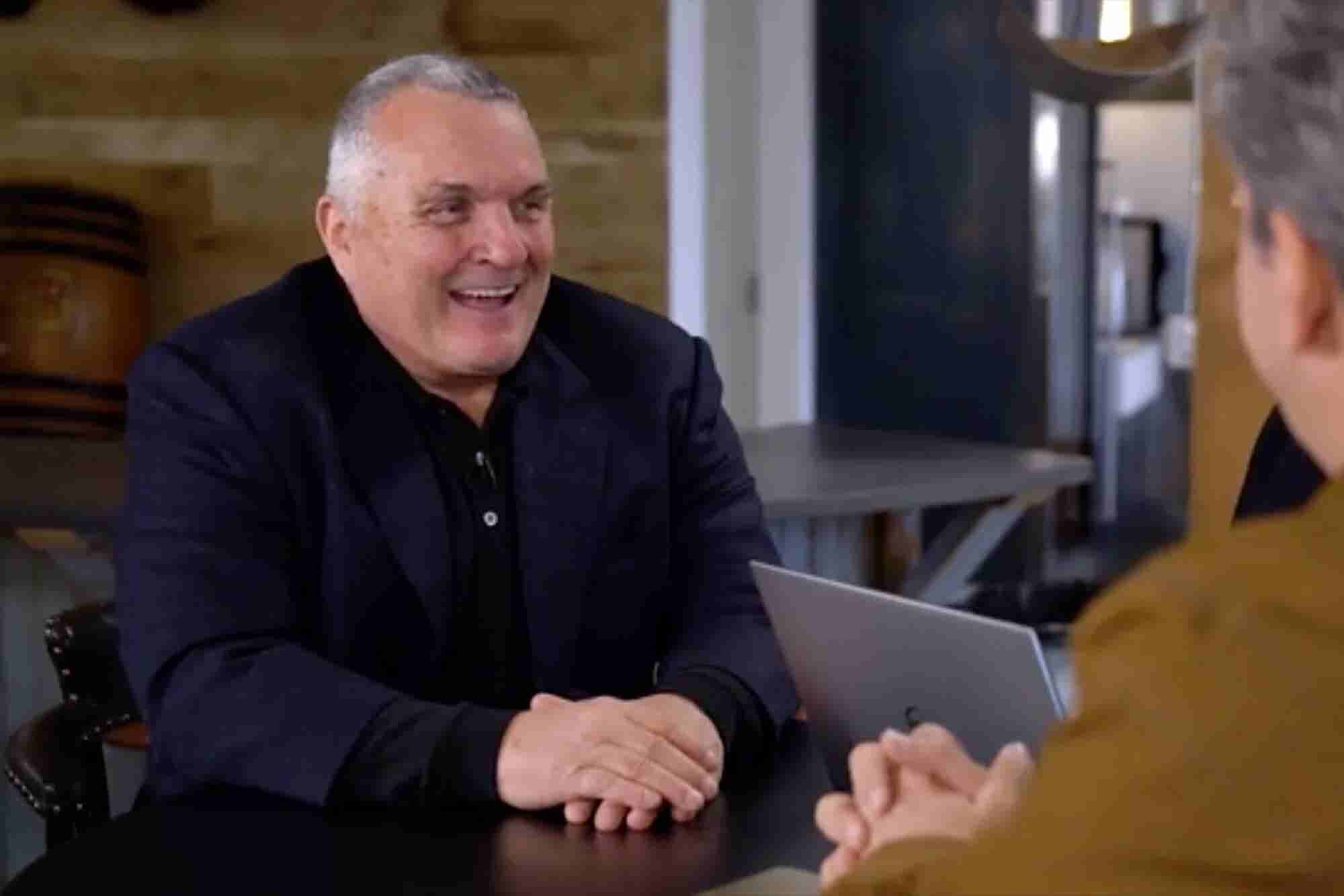 Notre Dame Football Legend Rudy Ruettiger Conquers Odds and Hearts
